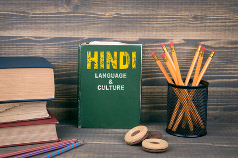 Hindi Classes