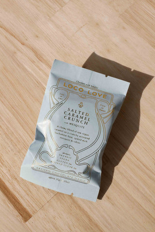 Loco Love Salted Caramel Crunch-Single
