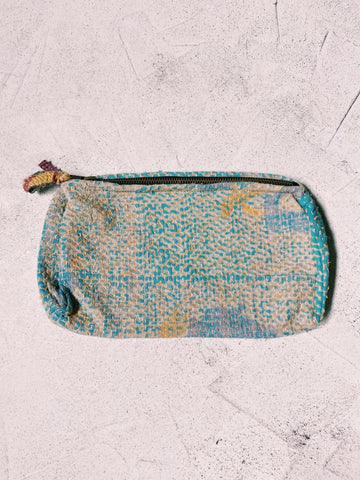KANTHA POUCH | MEDIUM