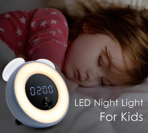 Sunrise Wake Up Light For Kids