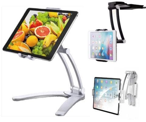 2-in-1 Adjustable Mount Stand