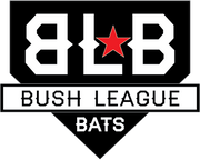 Bush League Bats Logo