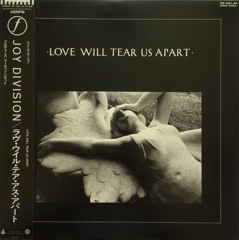 Joy Division / Love Will Tear Us Apart