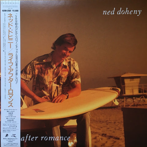 Ned Doheny / Life After Romance