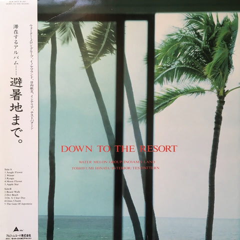 Various / Down to the Resort