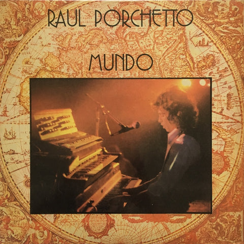 Raul Porchetto / Mundo