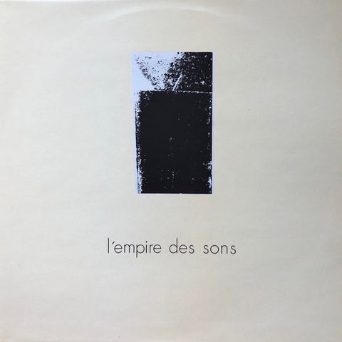 L'Empire Des Sons / S.T.