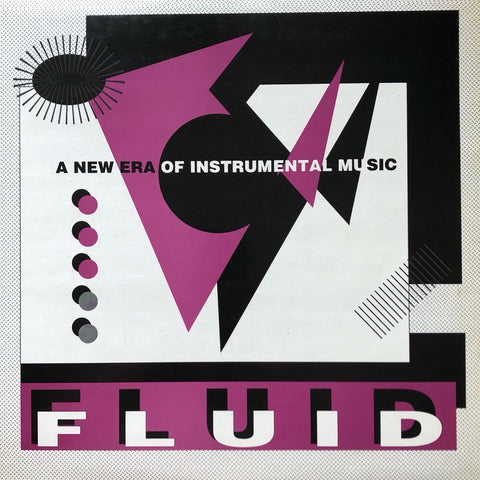 Various / A New Era of Instrumental Music
