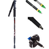 Trekking Pole Adjustable Anti-Shock