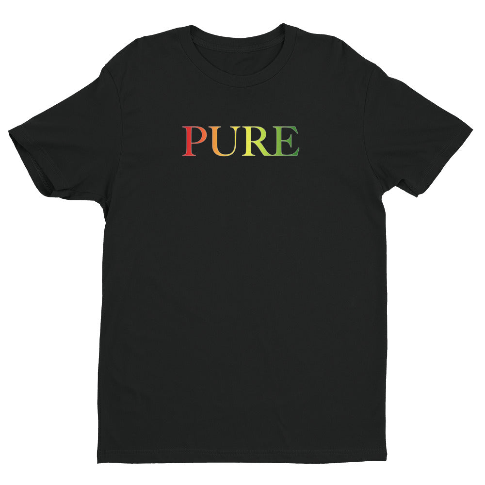 PURE Tee - 3 colors (Unisex)