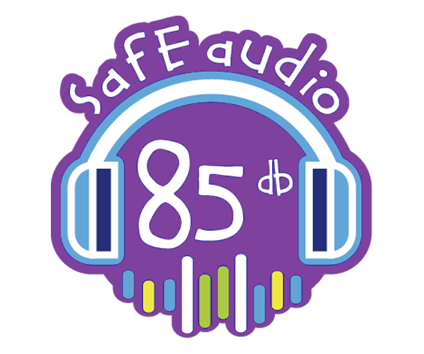 Safe Kids Headphones Volume Limiting