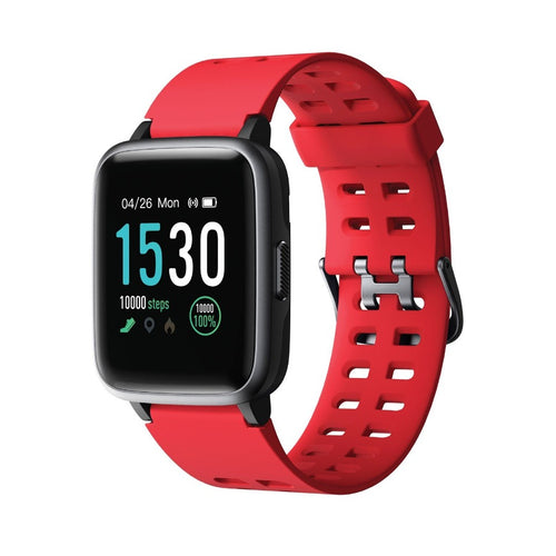Apex - Kids Smart Watch - Red Smart Watch shop cactus watches