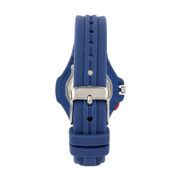 Mentor - Time Teacher Watch for Kids - Blue Watches shop cactus watches