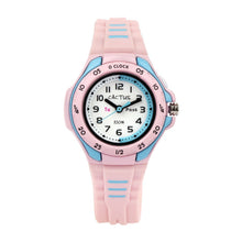 Mentor - Time Teacher Watch for Kids - Pink Watches shop cactus watches