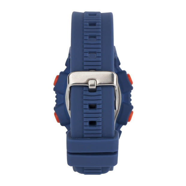 Fiesta - Digital Kids Watch - Blue Watches shop cactus watches