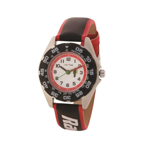 Motocross - Boys Sports Watch - Sports Youth Kids Watch