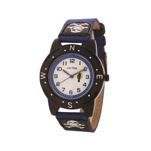 Buccaneer - Tough Young Boys Kids Watch Watches shop cactus watches