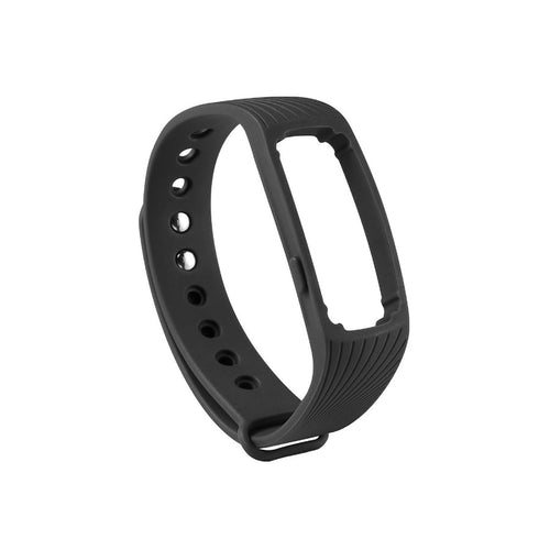 Activity Tracker - Interchangeable Smartwatch Band - Black band for CAC-96-M01 Bands Cactus Watches