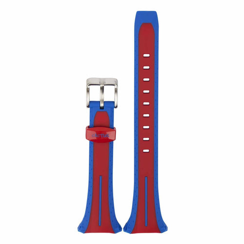 Surf Tech Band - Red / Blue Trim band for CAC-87-M07 Bands Cactus Watches
