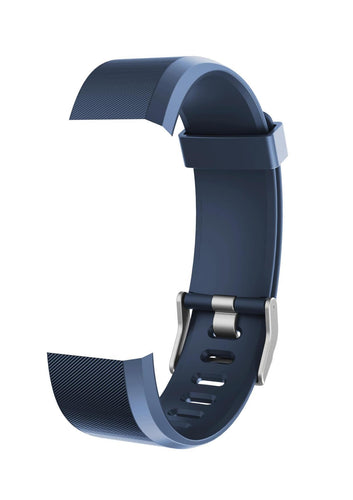 Tracker Max - Interchangeable Band - Blue band for CAC-110-M03 Bands Cactus Watches