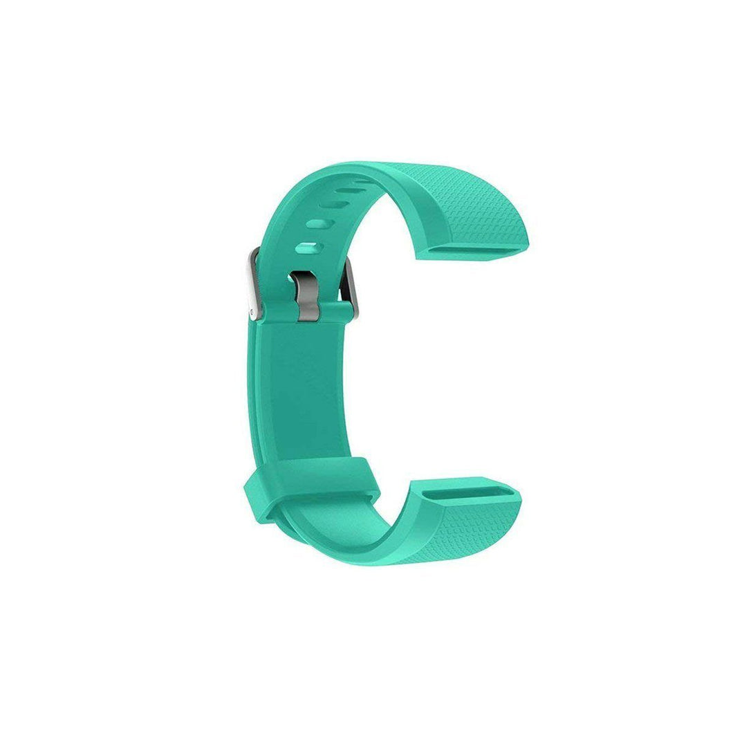 Bands - Tracker Plus - Interchangeable Band - Mint Green / Aqua Band For CAC-103-M12