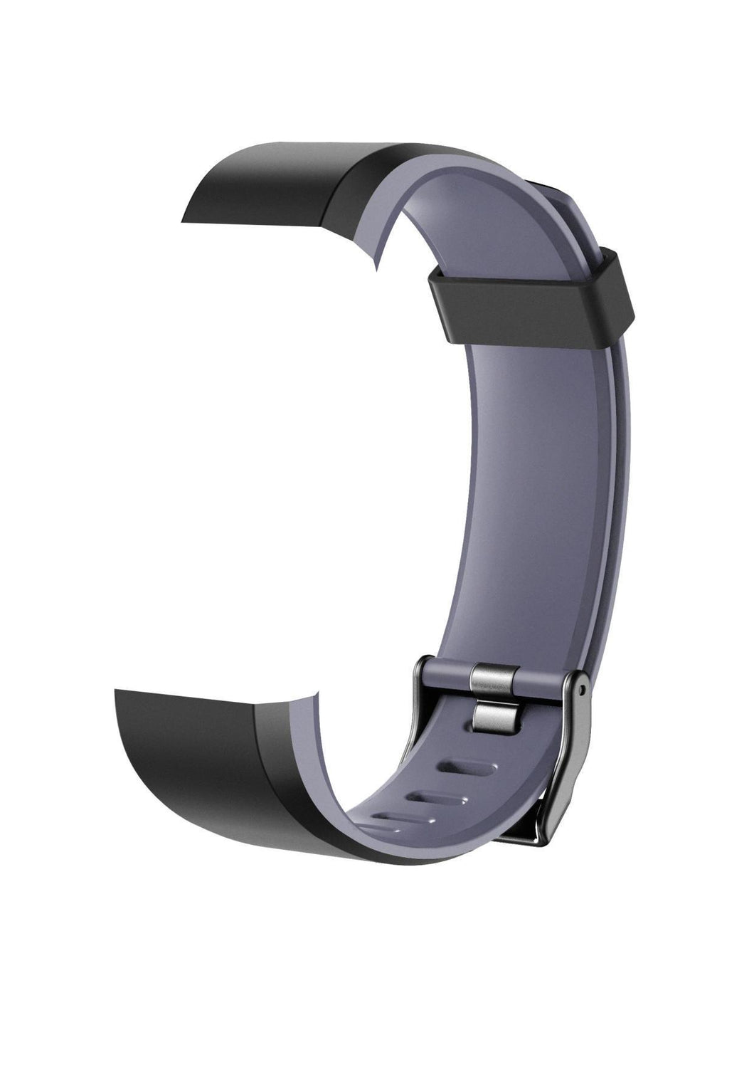 Bands - X2 GO - Band - Black / Grey Band For CAC-102-M01