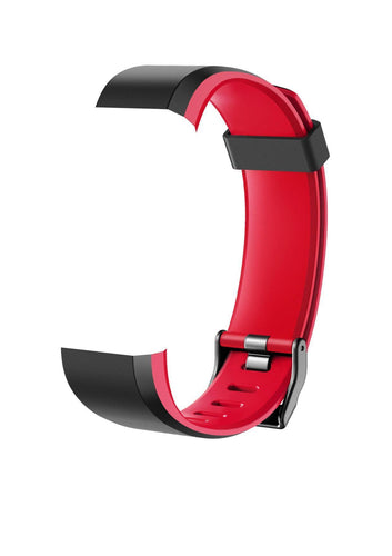 X2GO Band - Black / Red band for CAC-102-M07 Bands Cactus Watches