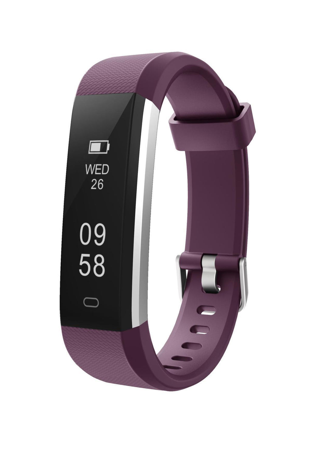 Smart Watch - Tracker Plus - Smart Watch For Kids - Purple