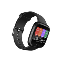 The Quad Black Everyday SmartWatch Smart Watch shop cactus watches