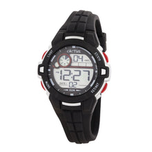 Watches - Dive - LCD Kids Digital Watch - Black