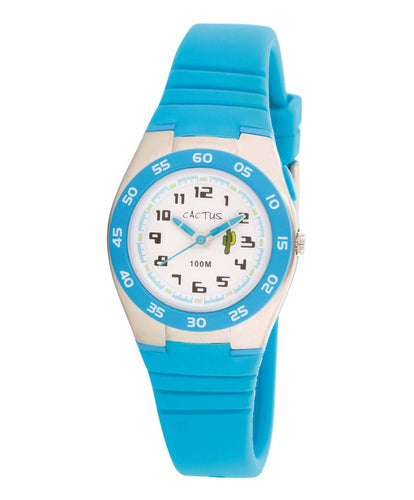 Summer Glide - Pool & Beach Play - Waterproof Kids Watch - Aqua Watches shop cactus watches