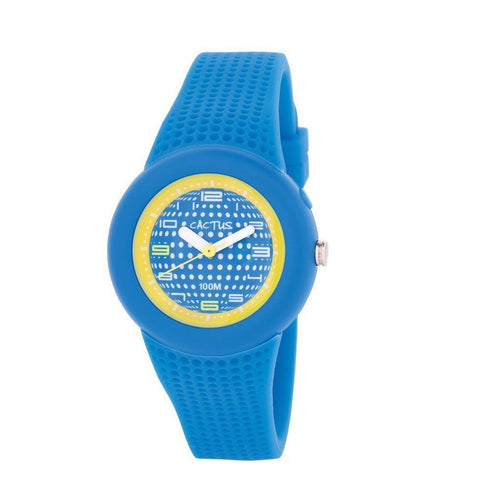 Watches - Summer Sphere - Children's Waterproof - Kids Watch - Blue