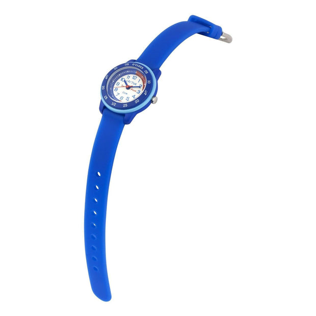 Time Coach - Time Teacher Watch for Kids - Blue Watches shop cactus watches