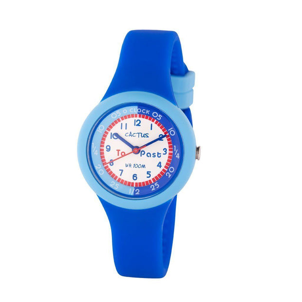 Time Trainer - Children's Time Teaching Watch Watches shop cactus watches