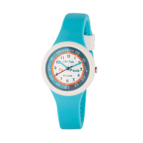 Watches - Time Trainer - Children's Time Teaching Watch