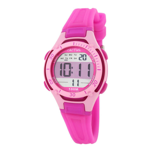 Wave Tech - Digital Kids Watch Watches shop cactus watches