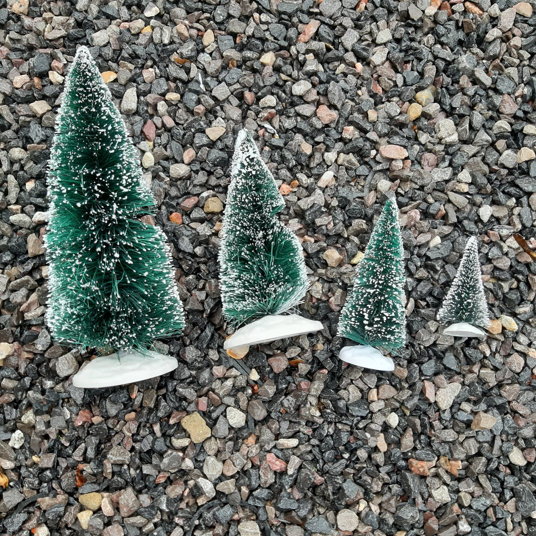 ShokART Christmas Trees - Various