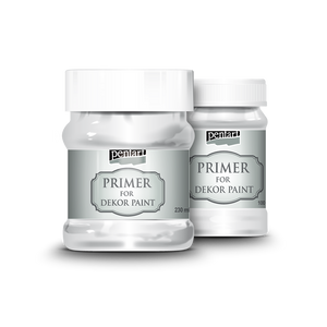 Pentart Primer for Dekor Paint 100 ml