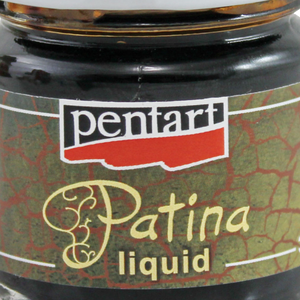 Pentart Liquid Patina - 30 ml