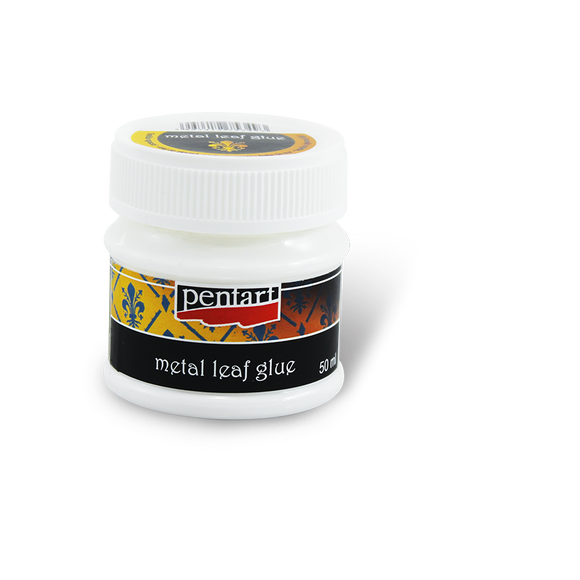 Pentart Metal Leaf Glue - 50 ml