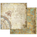 "Stamperia Alchemy Collection - 12"" x 12"" Paper Pad"