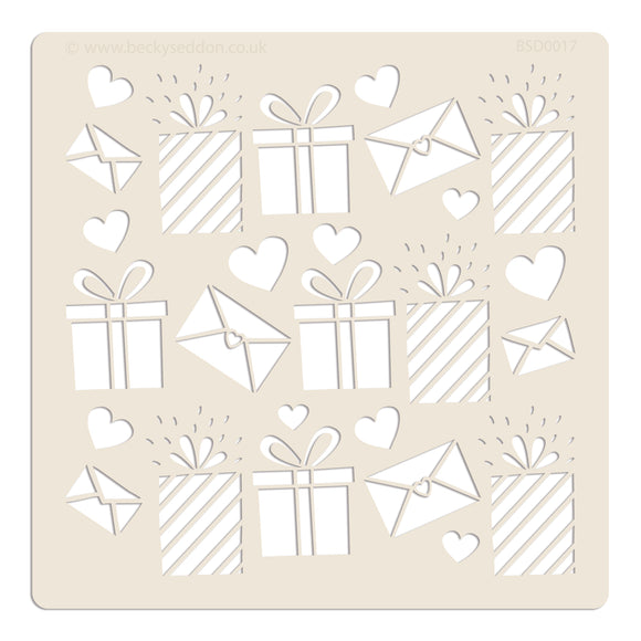 Becky Seddon Designs 'Cards and Presents' 7