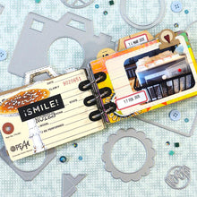 Load image into Gallery viewer, Elizabeth Craft Designs Camera Kit - K001 In Stock