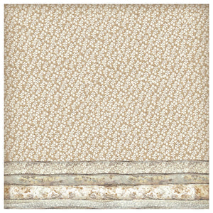 NEW Stamperia 50x50cm Decoupage Rice Lace with Bark - DaliART
