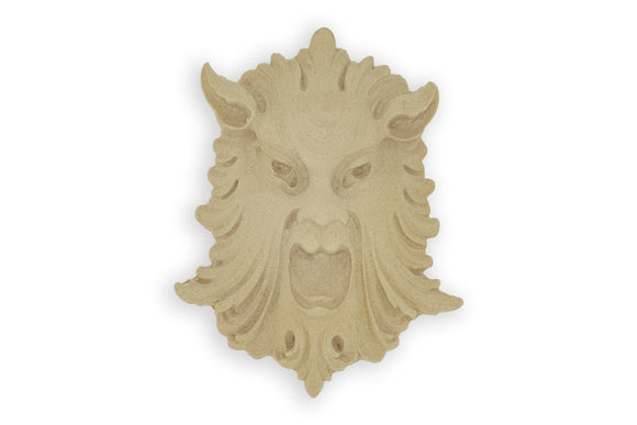 D'Arts Lion Head