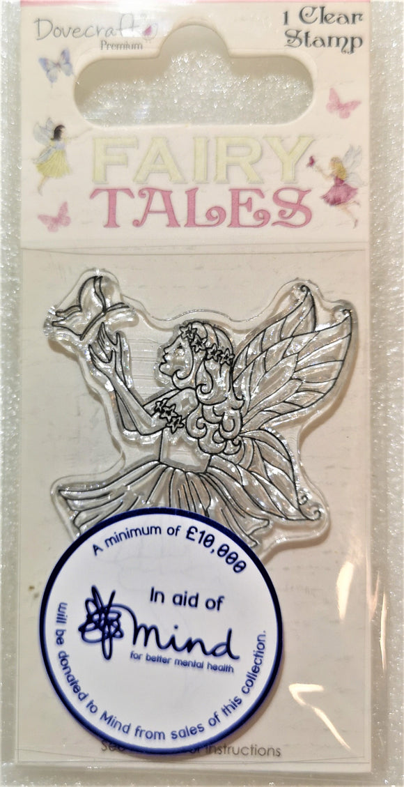 Fairy Stamp (small)