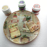 Facebook Craftalong Kits Friday June 28th 10am & 4pm with Dali & Pip - 4 Projects & Kits