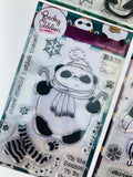 SPECIAL SALE - FESTIVE CHRISTMAS STAMPS