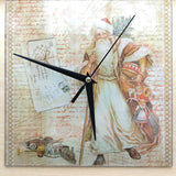 NEW DaliART Make Your Own Clock  January 11th - PM at The Craft House, Old Bakery