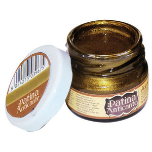 NEW Stamperia Patina Anticante- 20ml